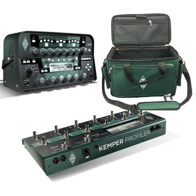 Kemper Bundle Power Head +...