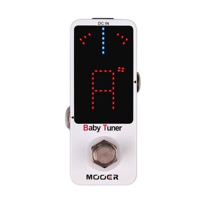 Mooer Baby Tuner - Tuner