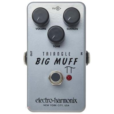 Electro Harmonix Triangle Muff