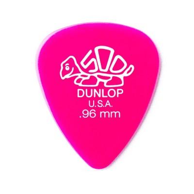 DUNLOP 41P.71 Delrin 500 .96mm - 12 pz