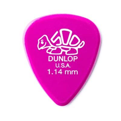 DUNLOP 41P1.14 Delrin 500 1.14mm