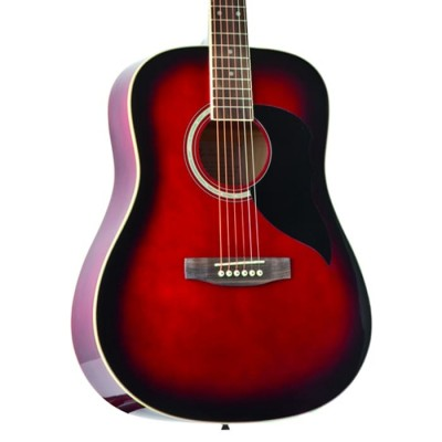 Ranger 6 Red Sunburst