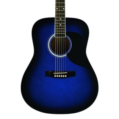 Eko Ranger 6 Blue