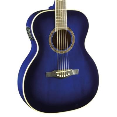 Eko NXT 018 Eq - Blue
