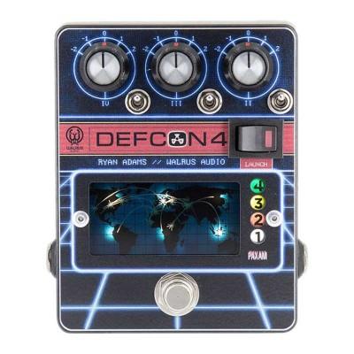 Walrus Audio DEFCON4 -...