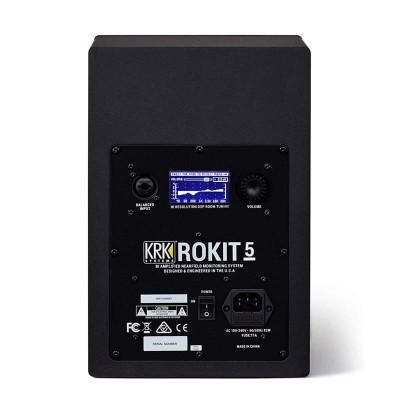 KRK RP5 Rokit 5 G4