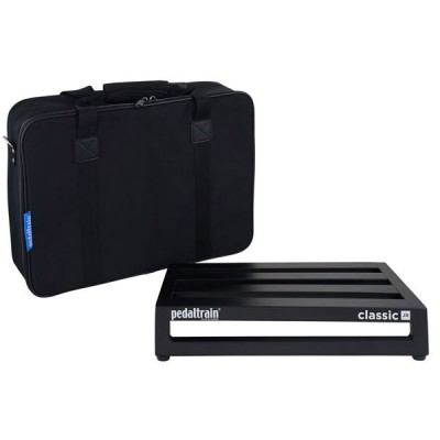 Pedaltrain Classic Junior SC Soft Case
