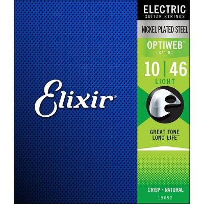 Elixir Optiweb 19052 Light...