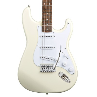 Squier Bullet Stratocaster - Arctic White