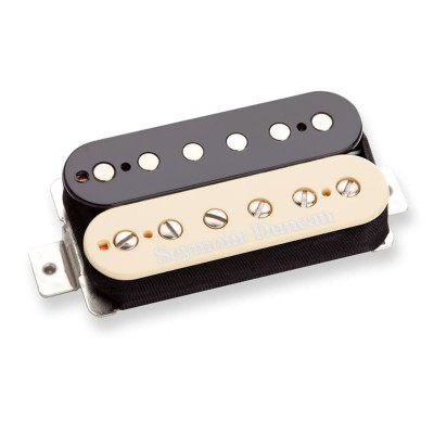 Seymour Duncan JB Model SH-4 Zebra Bridge
