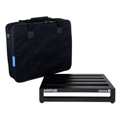 Pedaltrain Novo 18 SC Soft Case