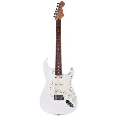 Fender Player Stratocaster - Polar White PF