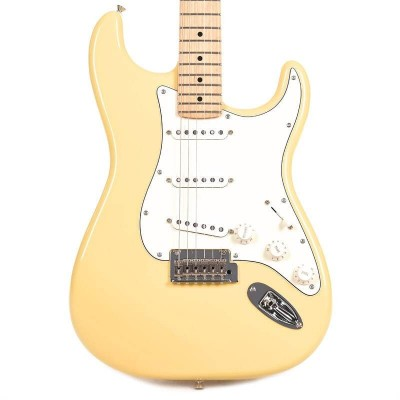 Fender Player Stratocaster - Buttercream MN