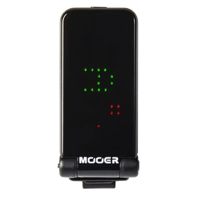 MOOER CT-01 Clip-On Tuner
