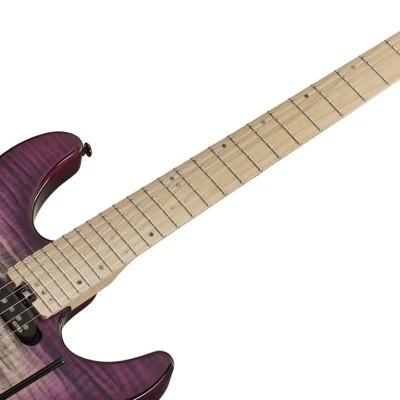 Schecter Sun Valley Super Shredder FR III - Aurora Burst