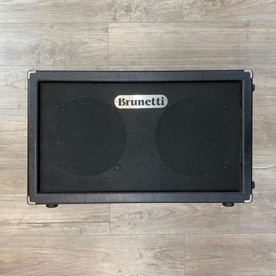 Brunetti Dual Cab 212
