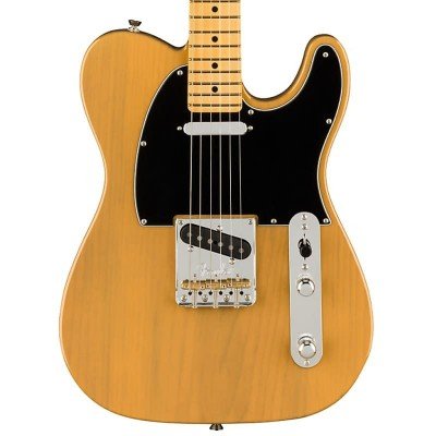 Fender American Pro II Telecaster - Butterscotch Blonde MN