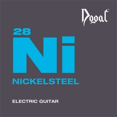 Dogal RW155A Nickelsteel  09-42