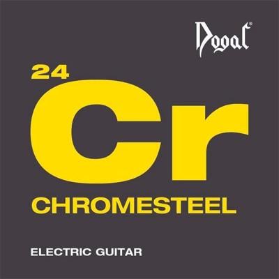 Dogal RW126C Chromesteel 10-46