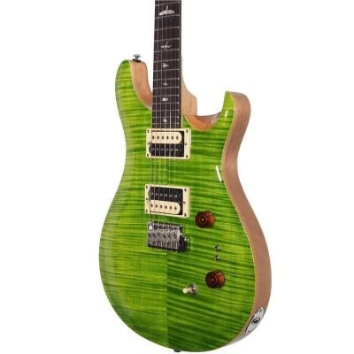 PRS SE Custom 24-08 2021 - Eriza Verde