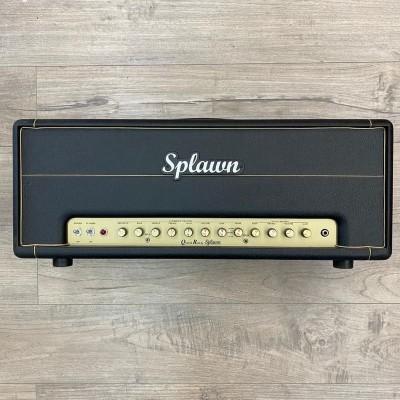 Splawn Quickrod Mod Switch...