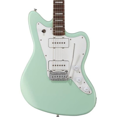 G&L Tribute Doheny - Surf Green
