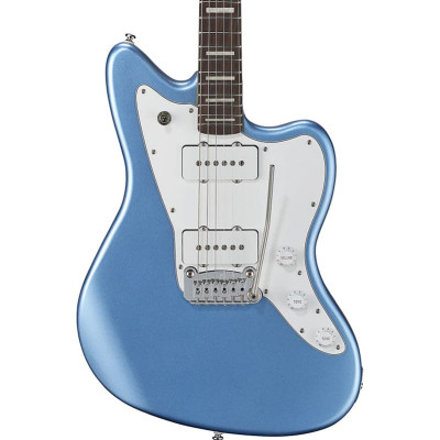 G&L Tribute Doheny - Lake Placid Blue