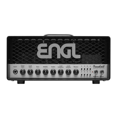 Engl Ironball E606SE...