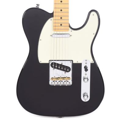 Fender American Professional II Telecaster - Black MN