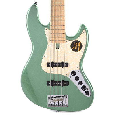 Sire by Marcus Miller V7 Swamp Ash-5 Sherwood Green