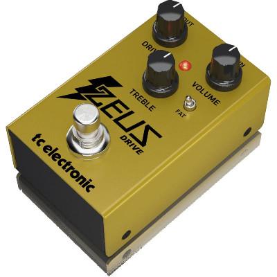 TC Electronic Zeus - Overdrive