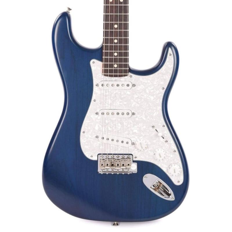 Fender Cory Wong Stratocaster - Shappire Blue Transparent RW