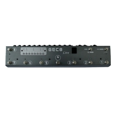 Moen Gec 8 Live Midi Ehnanced