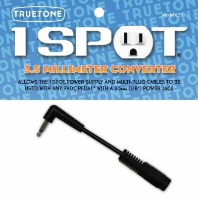 Truetone C35 - Convertitore...