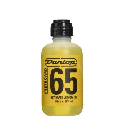 Dunlop 6554 - Lemon Oil