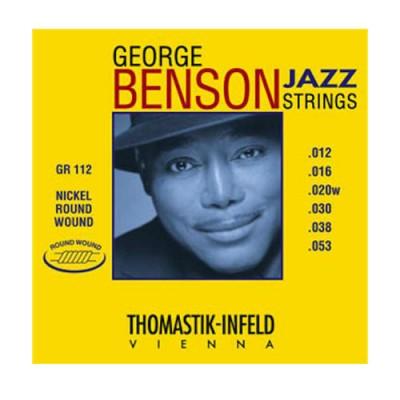 Thomastik-Infeld GR112 George Benson Signature 12-53