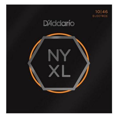D'Addario NYXL1046 Regular...