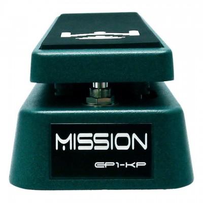 Mission EP1-KP-GN - Kemper