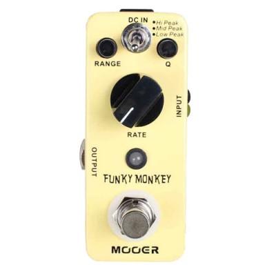 Mooer Funky Monkey - Auto Wah