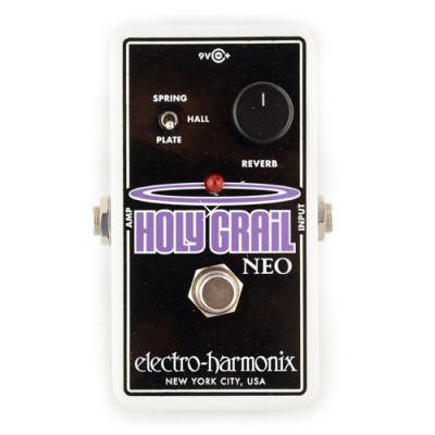 Electro-Harmonix Holy Grail...