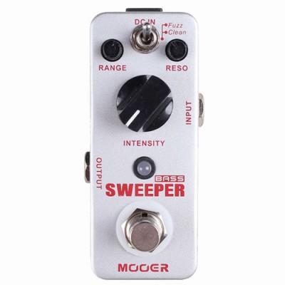Mooer Sweeper - Bass Envelope Filter