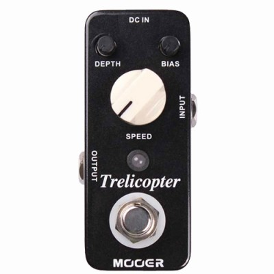 Mooer Trelicopter - Optical...