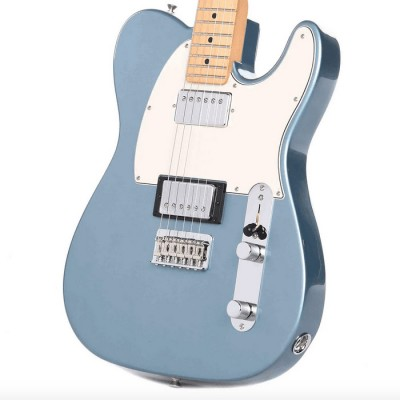 Fender Player Telecaster HH - Tidepool