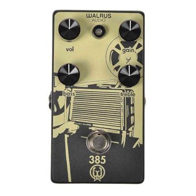 Walrus Audio 385 - Overdrive
